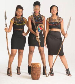 Afro Divas